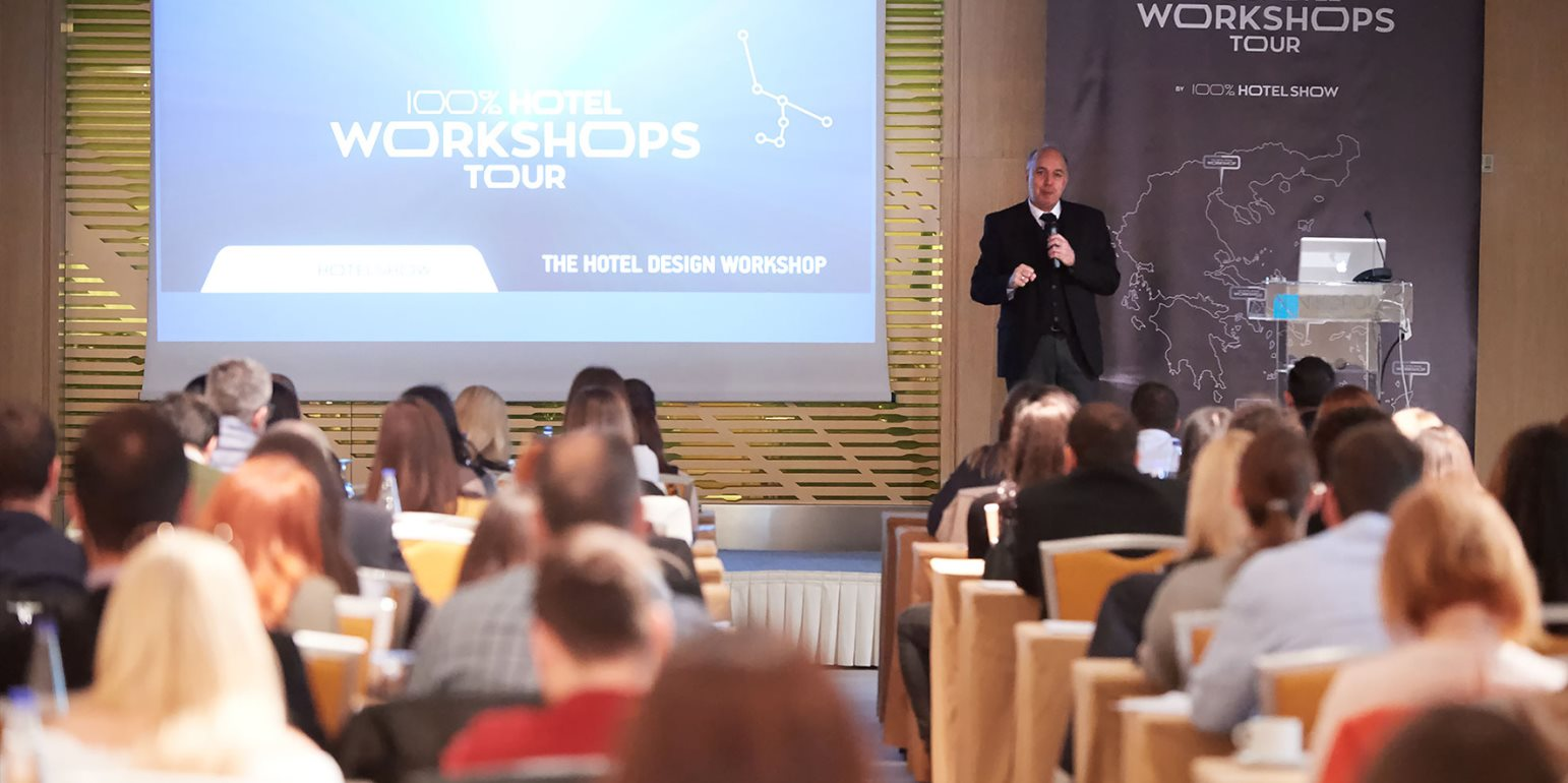 The Hotel Design Workshop