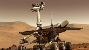 Opportunity NASA ΝΑΣΑ