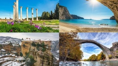Visit Greece | Greece – A 365 Day Destination