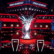 The Voice Greece